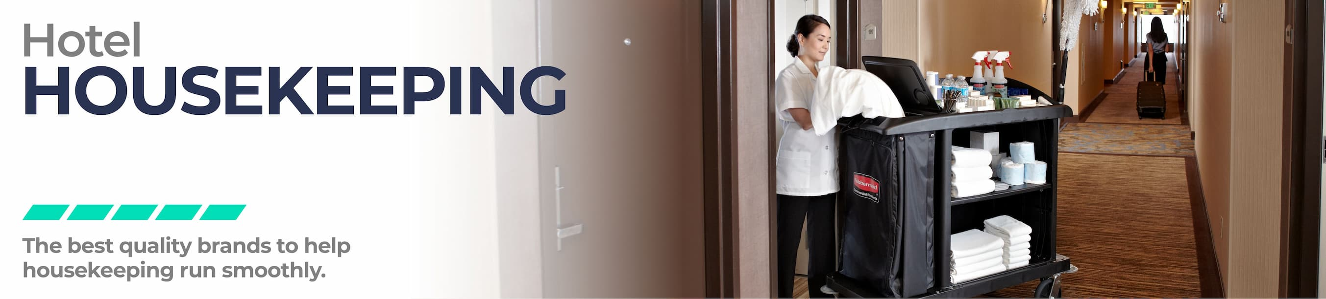 hotel-housekeeping